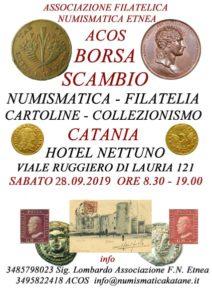 Borsa Scambio a Catania
