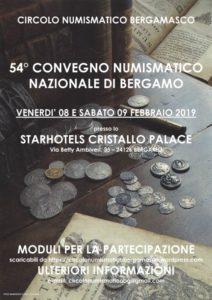 Numismatica Bergamo