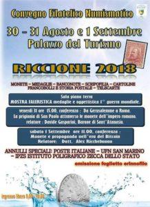 Riccione 2018