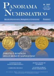 copertina 257 - la celebre Tavola Strozzi