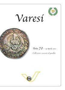 Numismatica Varesi - Asta 70