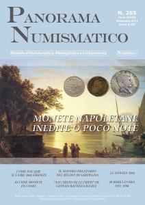 copertina-panorama-numismatico-265