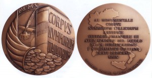 100° Corpus Nummorum Italicorum MCMX.MMX