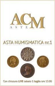 ACM Asta 1