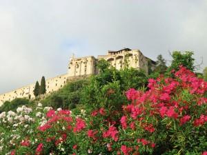Castello Cybo Malaspina