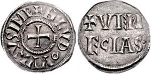 denario di venezia