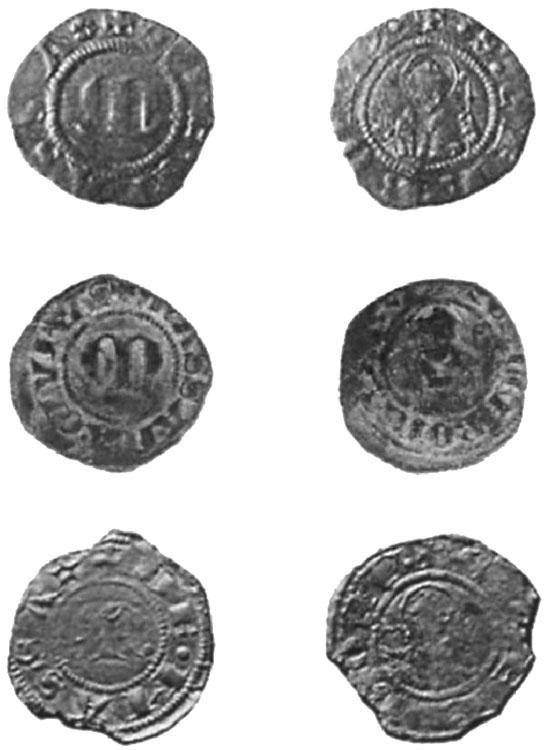 denari massa marittima