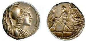 denario bellum sociale