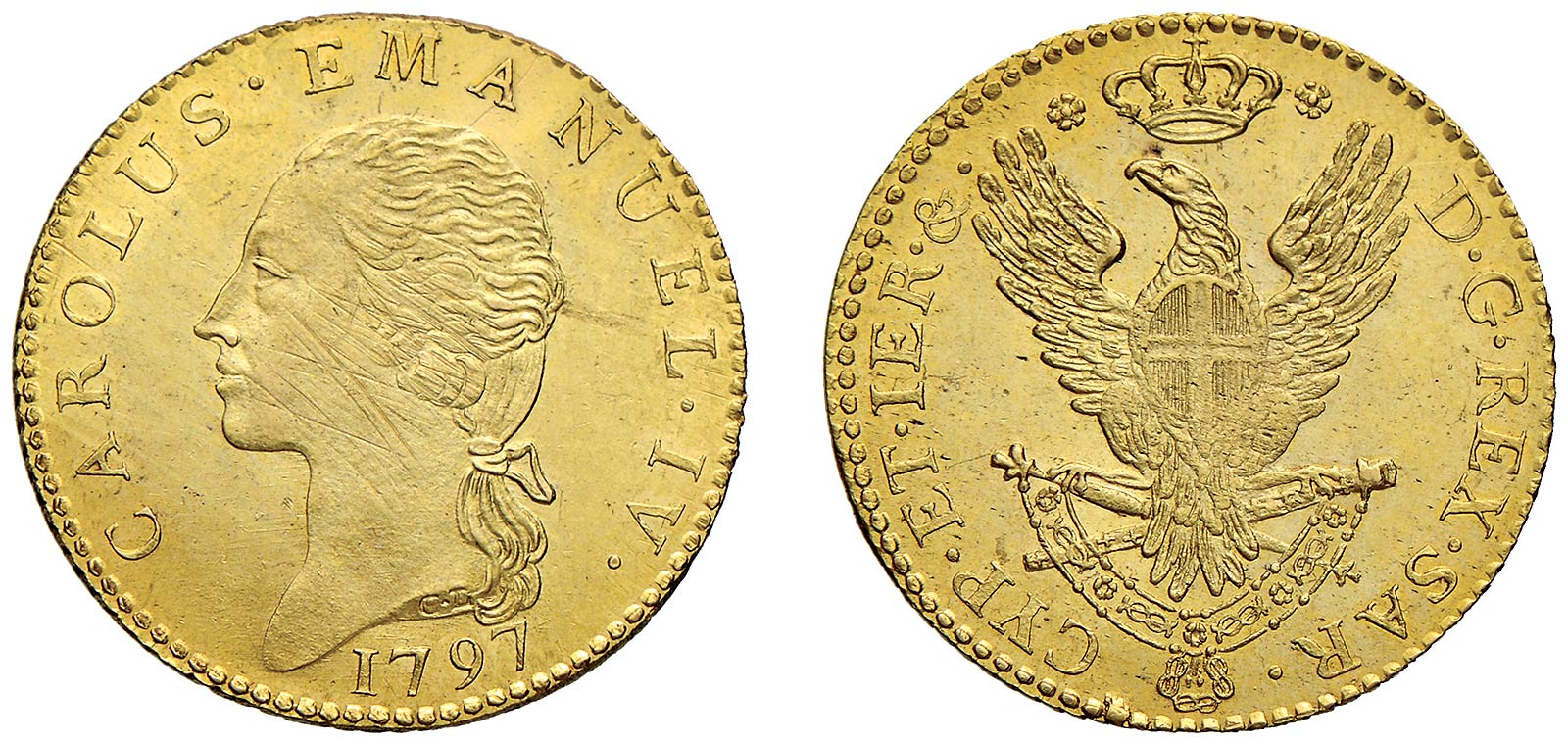 doppia 1797