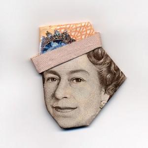 Elisabetta origami