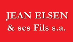 Jean ELSEN & ses Fils s.a.