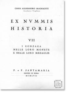 Ex Nummis Historia