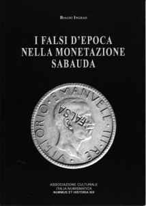I falsi d'epoca nella monetazione Sabauda