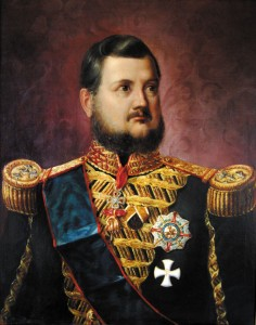Ferdinando II Re del Regno delle Due Sicilie