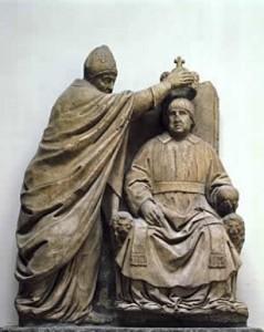Ferdinando I d'Aragona - Re di Napoli