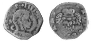 Fig. 2. 3 Cavalli  di Filippo IV.