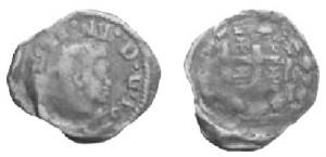 Fig. 3. 3 Cavalli  di Filippo IV.