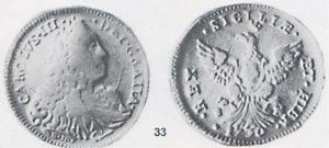 Carlo VI d'Asburgo, 4 tari 1730