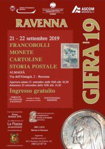 Gifra 2019 Ravenna