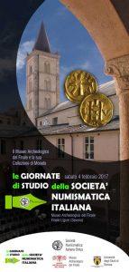 Le giornate di studio della Società Numismatica italiana