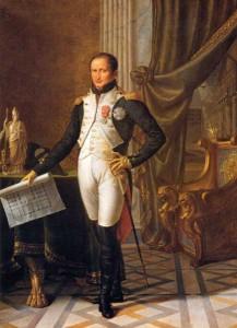 Ritratto di Giuseppe Napoleone