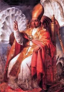 gregorio sedici