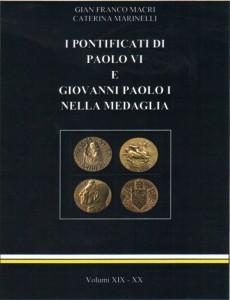 i-pontificati-di-Paolo-VI-e-Giovanni-Paolo-I-medaglie