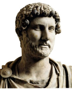 imperatore Adriano