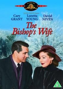 la moglie del vescovo
