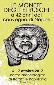 le monete degli etruschi