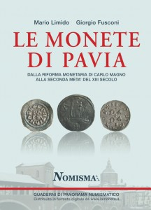 Le monete della zecca di Pavia