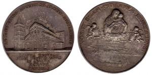 Fig. 1 - Medaglia d'argento
