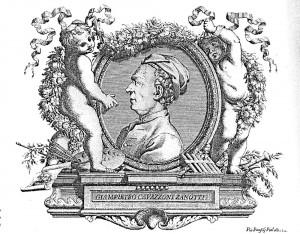 Giovanni Pietro Cavazzoni Zanotti