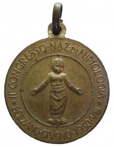 medaglia fascista 1930