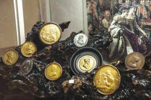 medagliere napoleonico