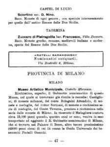 Memmo Cagiati
