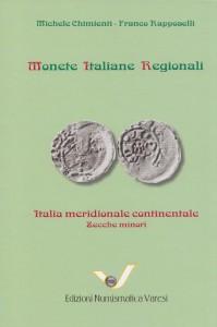 monete italiane regionali