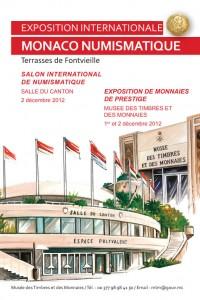 Convegno Monaco Numismatique
