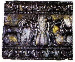 Ebis, i Dioscuri