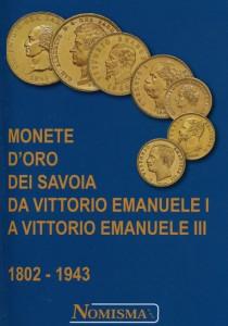 Monete d'oro dei Savoia