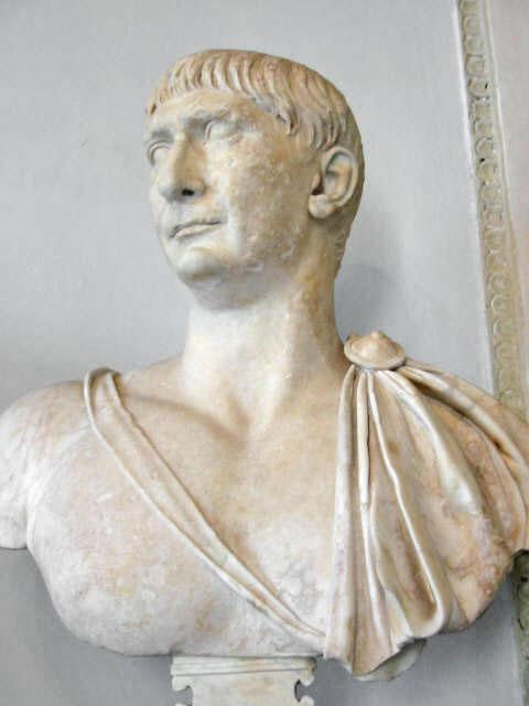 Marcus Pius Nerva Traianus
