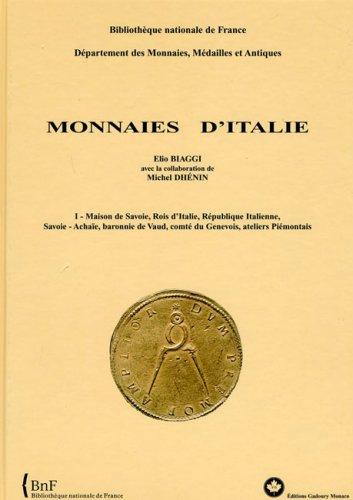 Monnaies d'Italie