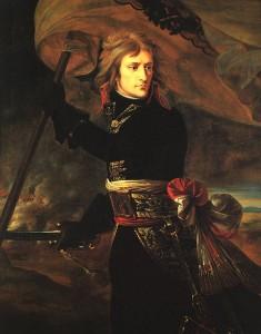 Napoleone ad Arcole