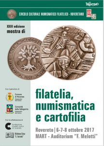 XXII Mostra di Rovereto