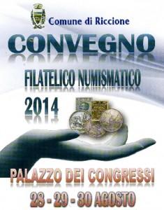 Convegno di Riccione 2014