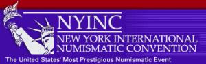 45th New York International Numismatic Convention