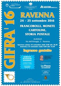 Gifra 2016 - Ravenna