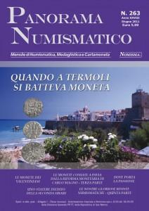 Panorama Numismatico 263