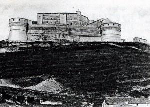 La Rocca San Leo