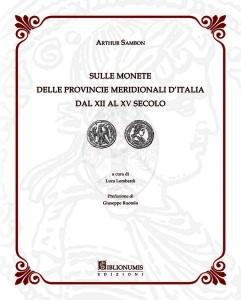 Sulle monete delle provincie meridionali d'Italia dal XII al XV secolo